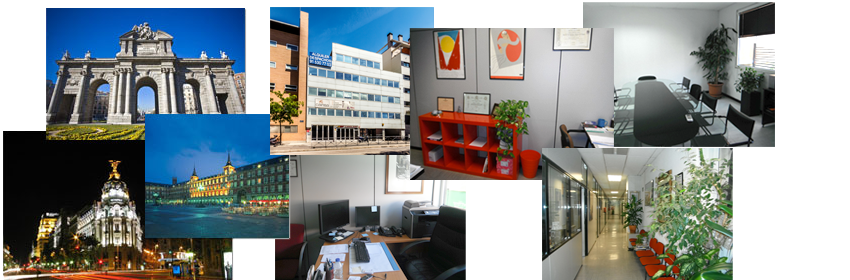 Alquiler de despachos y oficinas en autos weblog for Oficinas y despachos madrid
